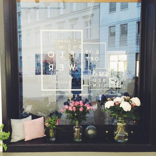 Mitte - Favourite Flower Gallery